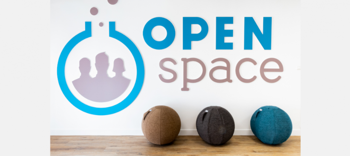 Location de bureaux en coworking openspace